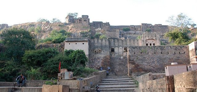 6 Major Tourist Attractions in Ranthambore 2021