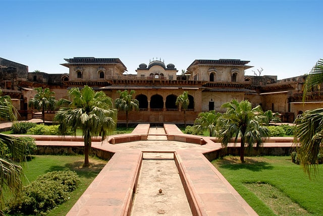 Best Time To Visit Deeg Palace