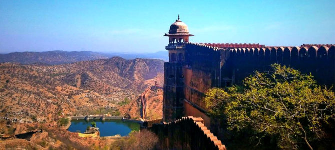 Interesting Facts About Jaigarh Fort in Jaipur 2021