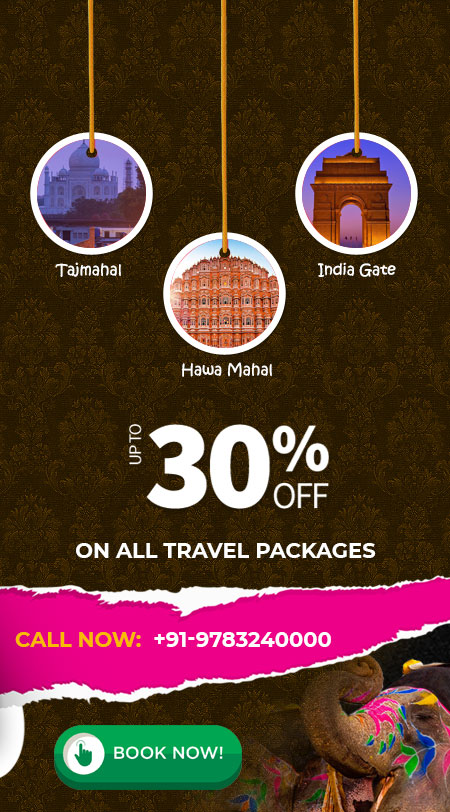 Signature Rajasthan Tour Package