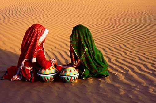 Rajasthan Tour By Car From Jaipur
